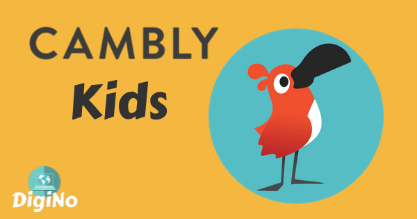 Cambly Kids – Teach Kids Online All Over The World – Apply Here