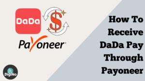 dada payoneer