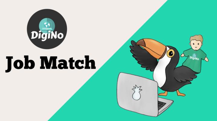 Online Teaching Job Match