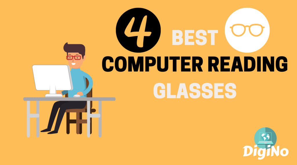 4 Best Computer Reading Glasses (with Anti-Glare or Blue-Light Blocking)