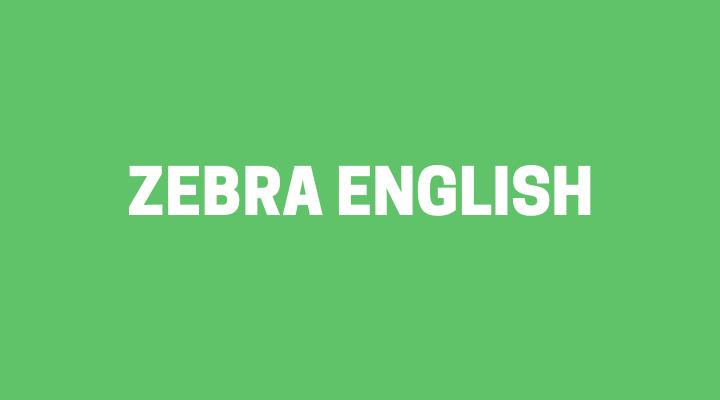 Zebra English – Teach ESL Online To Students