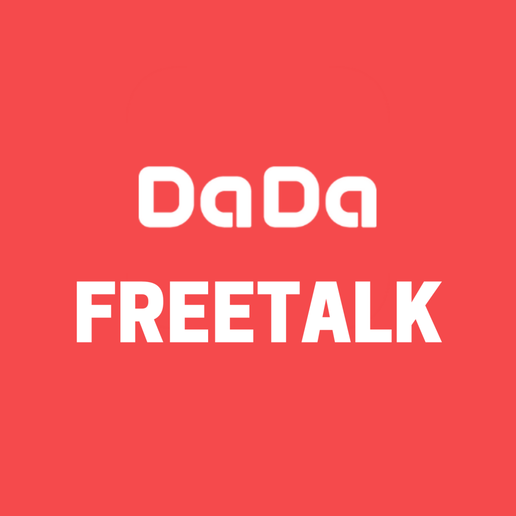 dada freetalk