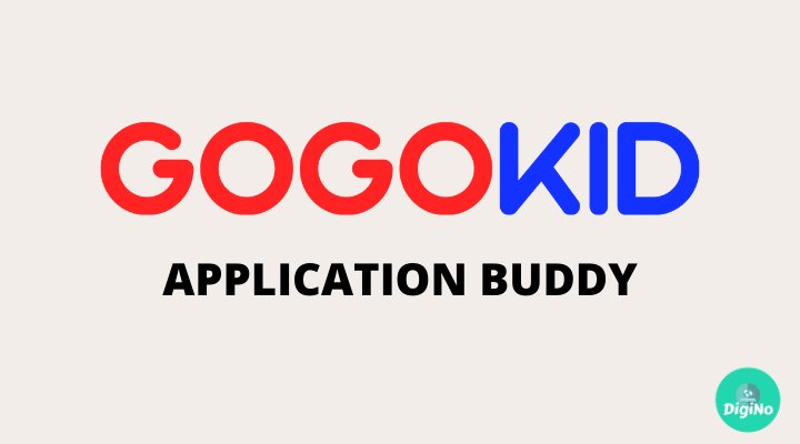 GOGOKID Application Buddy