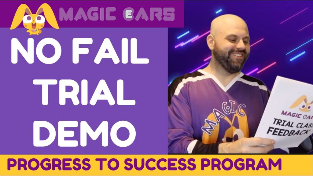 Pass Magic Ears Trial Demo – No Need to Wait to Re-Apply