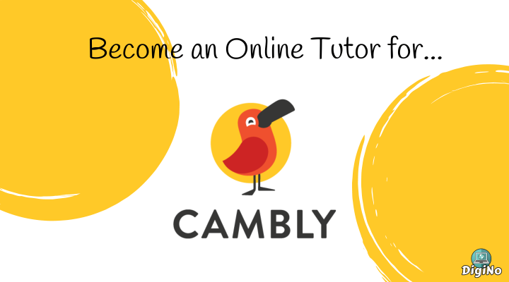 Become a Tutor for Cambly 2021 – Teach English Online with No Experience Required!