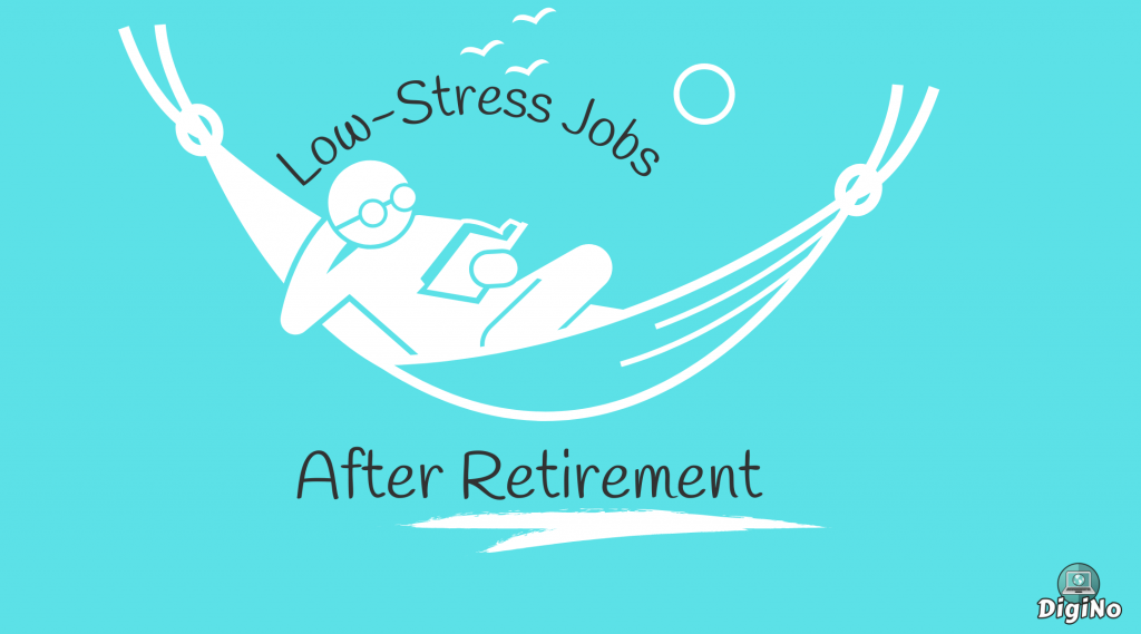4 Low-Stress Jobs After Retirement (From Home and Outdoors)