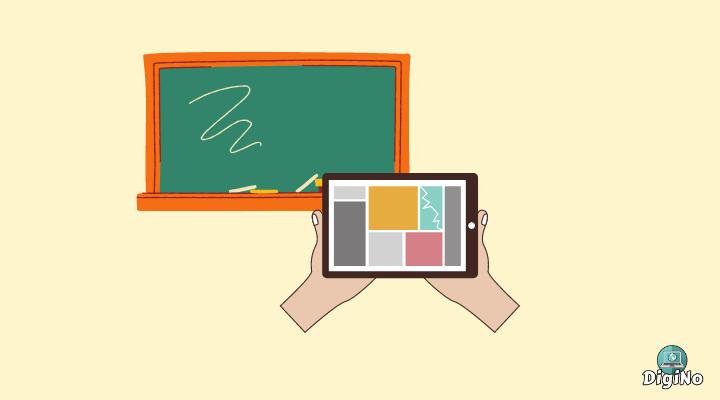 10 Benefits of Tablets in Schools