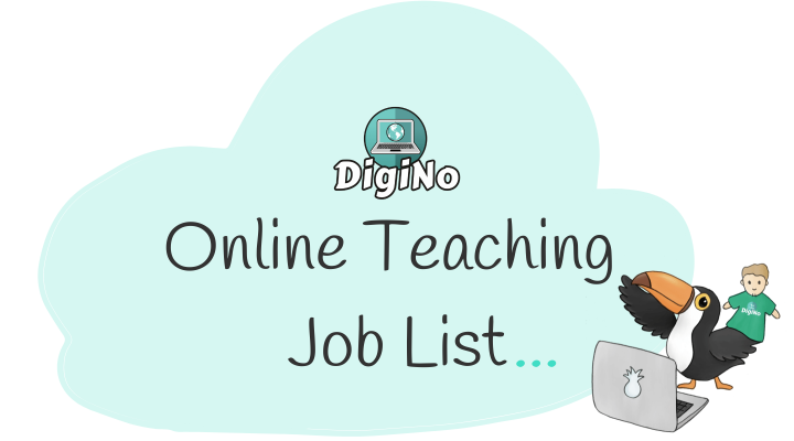 Online English Teaching Job Board (Online ESL Company Overviews)